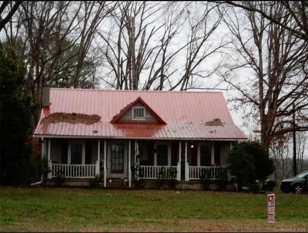 3418 Plateau Road, Newton, NC 28658 (MLS #3608731) :: RE/MAX Journey