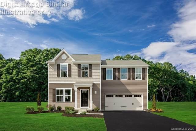 3210 Bouquet Street #24, Charlotte, NC 28215 (#3608733) :: High Performance Real Estate Advisors