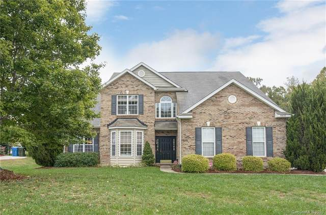9637 Belloak Lane, Waxhaw, NC 28173 (#3608740) :: Homes with Keeley | RE/MAX Executive