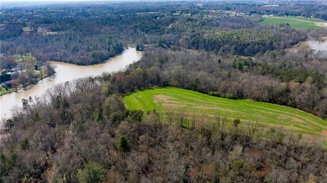0 Falls Avenue, Granite Falls, NC 28630 (#3608742) :: Scarlett Property Group