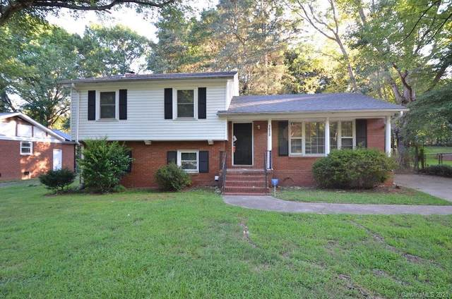 1013 Archdale Drive, Charlotte, NC 28217 (#3608746) :: LePage Johnson Realty Group, LLC
