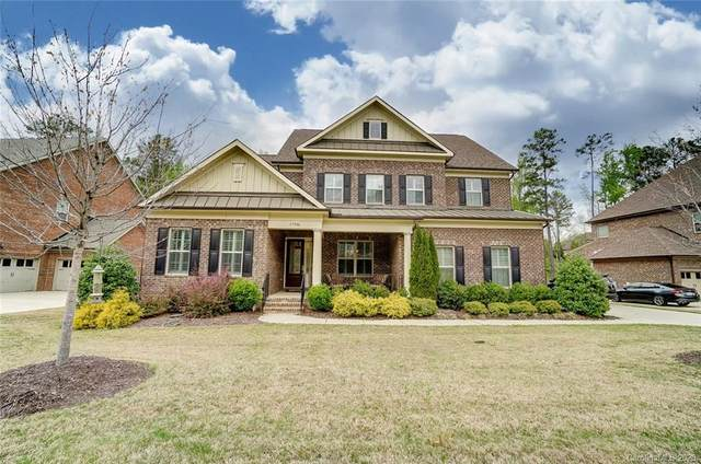 17906 Pawleys Plantation Lane, Charlotte, NC 28278 (#3608754) :: Keller Williams South Park