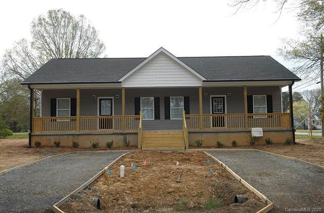 555/565 Park Circle, Salisbury, NC 28144 (#3608755) :: Homes Charlotte