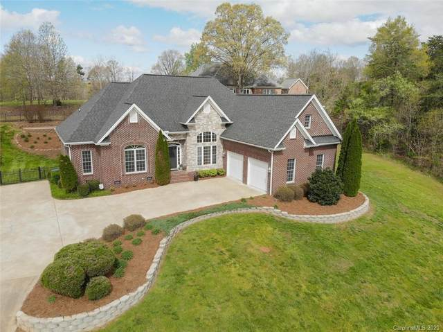 210 Cross Creek Drive, Cherryville, NC 28021 (#3608776) :: Rowena Patton's All-Star Powerhouse