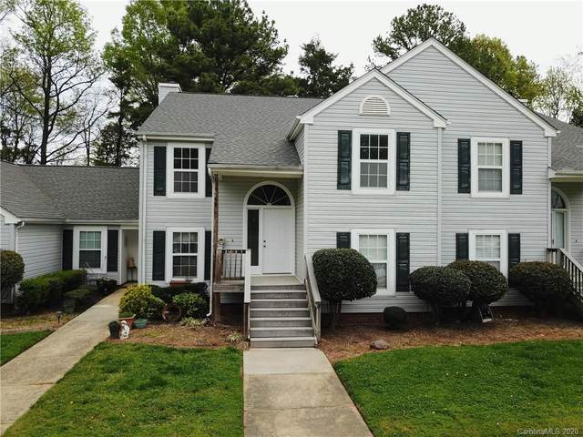1586 Hunt Club Court, Rock Hill, SC 29732 (#3608783) :: Miller Realty Group