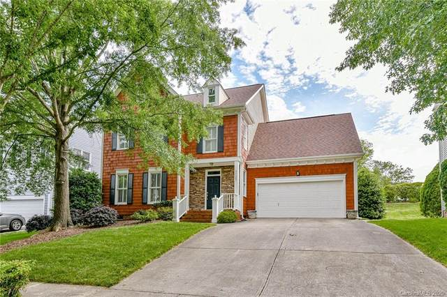 7125 Chameroy Court, Charlotte, NC 28270 (#3608784) :: Keller Williams South Park