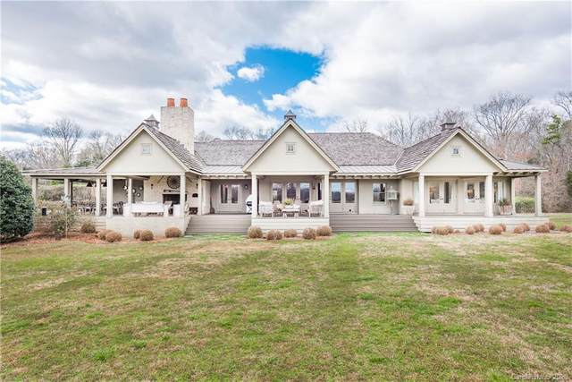2627 Blaney Road, Chester, SC 29706 (#3608791) :: Rowena Patton's All-Star Powerhouse