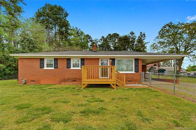 1720 Lane Road, Mount Holly, NC 28120 (#3608796) :: Homes Charlotte