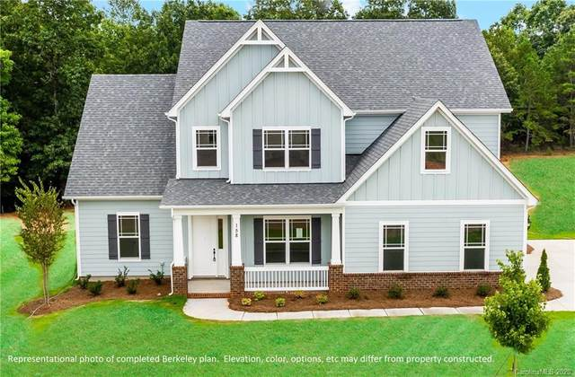 243 Anniston Way, Davidson, NC 28036 (#3608810) :: MartinGroup Properties