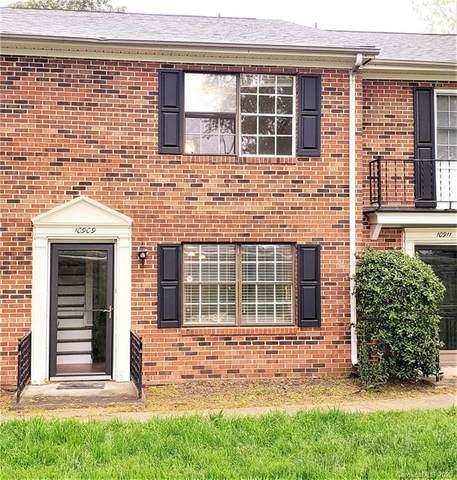 10909 Park Road, Charlotte, NC 28226 (#3608813) :: The Elite Group