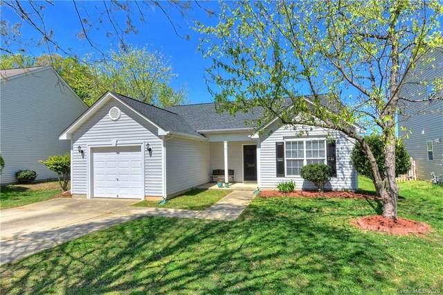 14127 Riding Hill Avenue, Charlotte, NC 28213 (#3608833) :: Keller Williams South Park