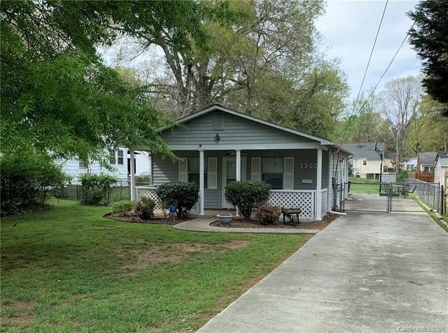1300 Jackson Road, Gastonia, NC 28052 (#3608839) :: MartinGroup Properties