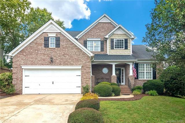 13942 Dovehunt Place, Charlotte, NC 28277 (#3608841) :: MartinGroup Properties