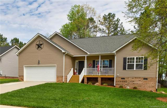 2352 Keswick Lane, Rock Hill, SC 29732 (MLS #3608848) :: RE/MAX Journey