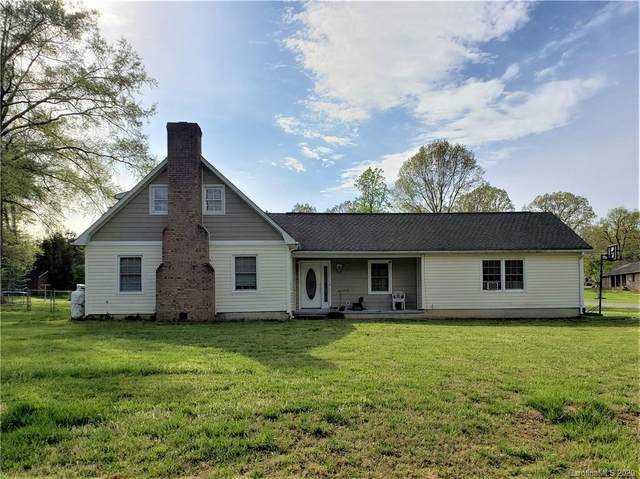 304 Spruce Street, Salisbury, NC 28146 (#3608862) :: MOVE Asheville Realty