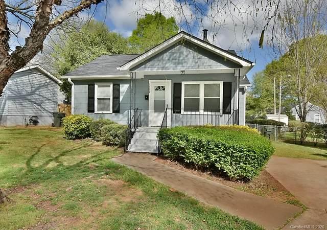 1319 Eden Terrace, Rock Hill, SC 29730 (MLS #3608872) :: RE/MAX Journey
