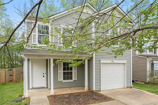 1132 New Day Court, Charlotte, NC 28215 (#3608881) :: The Sarver Group