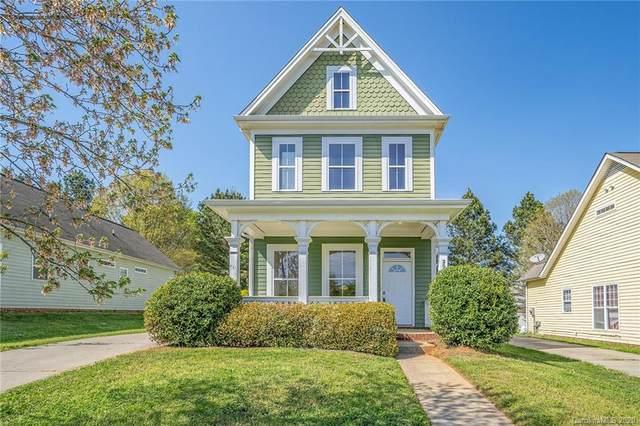 2024 Golden Ridge Lane, Charlotte, NC 28208 (#3608882) :: MartinGroup Properties