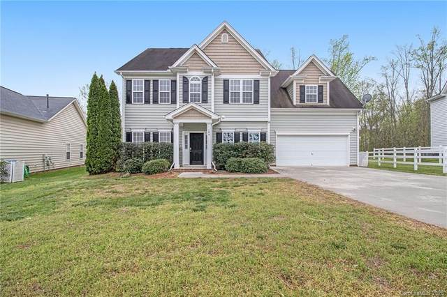 105 Tilton Drive, Mooresville, NC 28115 (#3608884) :: The Sarver Group