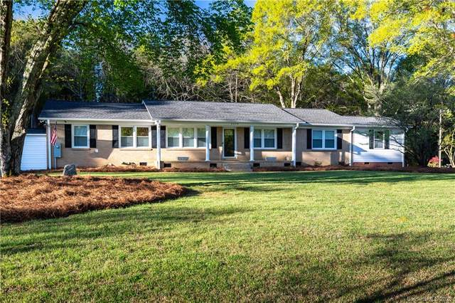 2079 Eastview Road, Rock Hill, SC 29732 (#3608885) :: Rowena Patton's All-Star Powerhouse