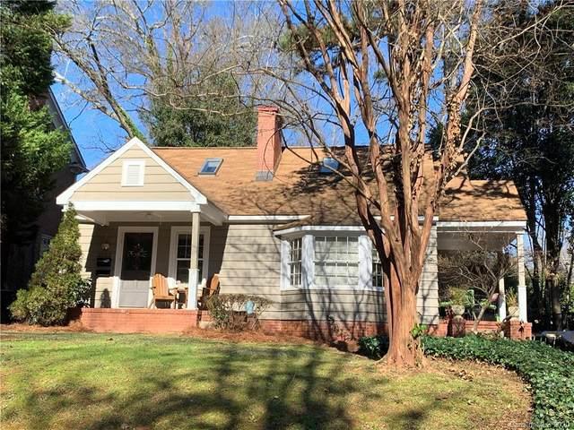 2523 Cranbrook Lane #10, Charlotte, NC 28207 (#3608891) :: Keller Williams South Park