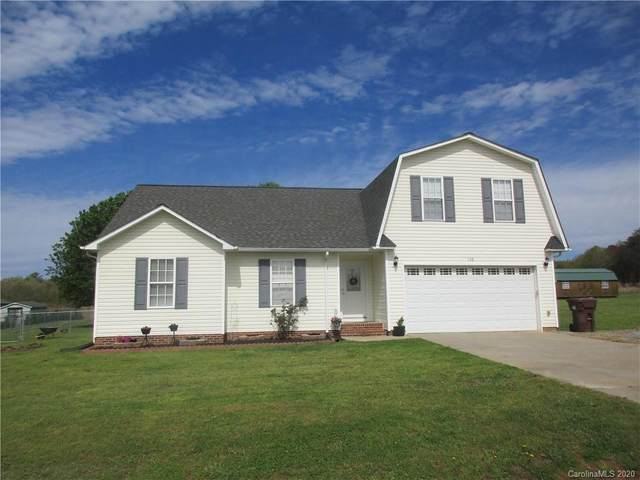 106 Jenny Drive, Shelby, NC 28152 (#3608898) :: Robert Greene Real Estate, Inc.