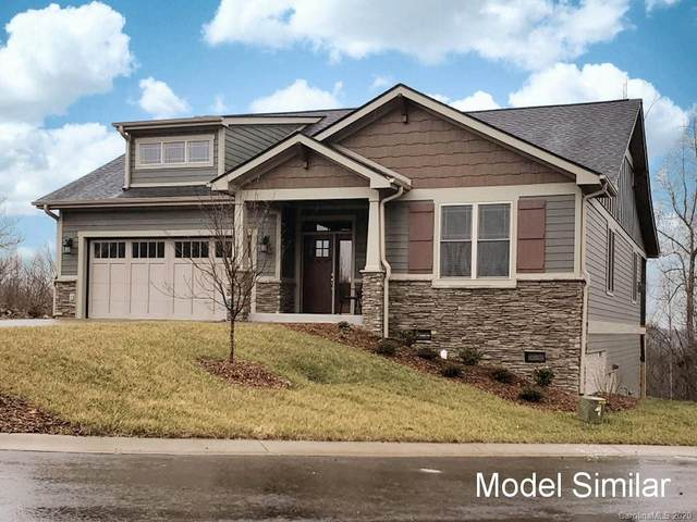25 Craftsman Overlook Ridge, Arden, NC 28704 (#3608902) :: Team Honeycutt