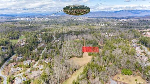 174 Valley Springs Road, Asheville, NC 28803 (#3608915) :: BluAxis Realty