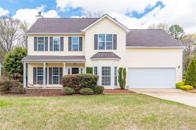 14831 Cane Field Drive, Charlotte, NC 28273 (#3608921) :: RE/MAX RESULTS