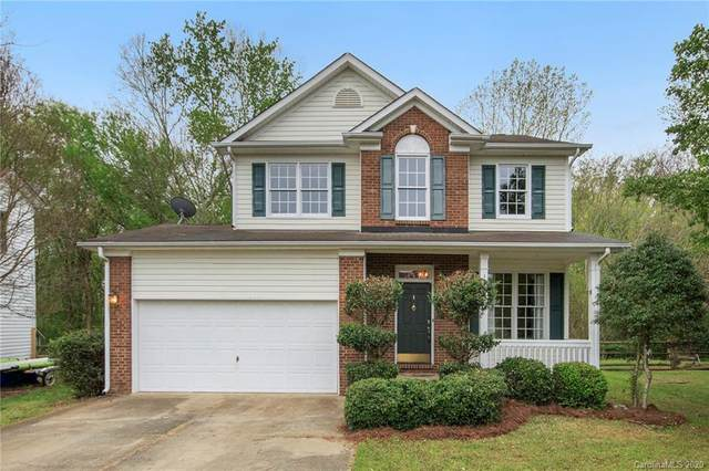 14430 John Beck Drive, Charlotte, NC 28273 (#3608923) :: Keller Williams South Park