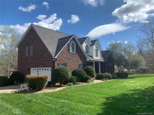 6354 Harbor Drive, Concord, NC 28025 (#3608931) :: Scarlett Property Group