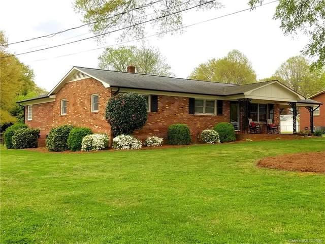 2405 Heavner Road, Lincolnton, NC 28092 (#3608950) :: Exit Realty Vistas