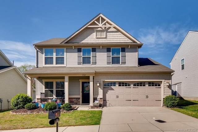 1343 Farm Branch Drive SW, Concord, NC 28027 (#3608951) :: Scarlett Property Group