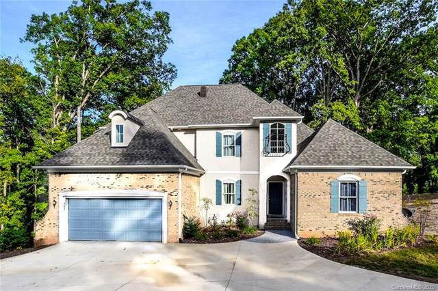 162 Digh Circle, Mooresville, NC 28117 (#3608952) :: Zanthia Hastings Team
