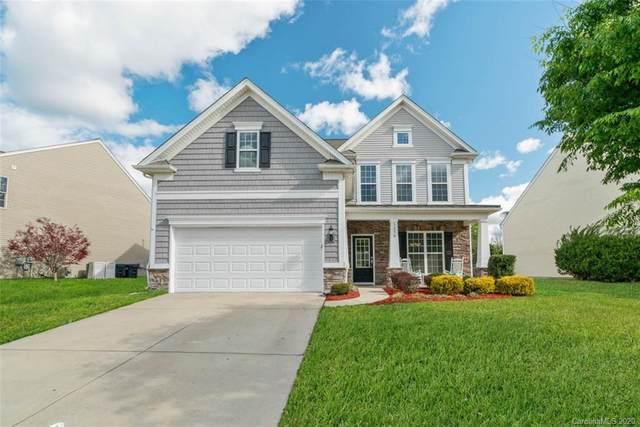 3230 Dunbar Lane, Indian Land, SC 29707 (#3608954) :: Stephen Cooley Real Estate Group