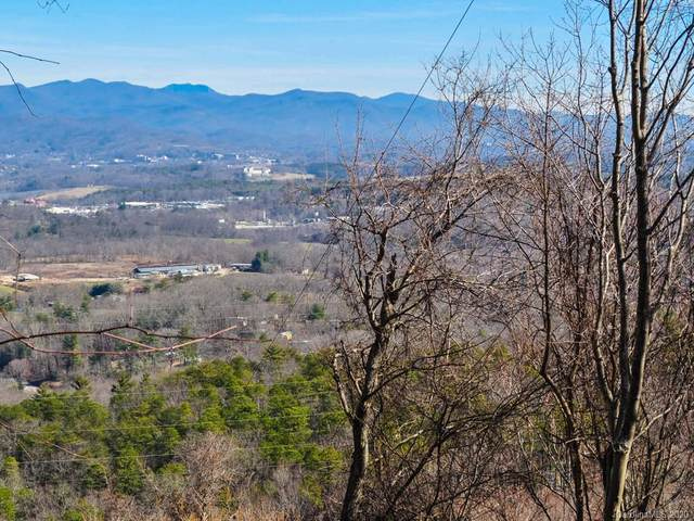 67 Gaston Mountain Road #33, Asheville, NC 28806 (#3608956) :: Exit Realty Vistas