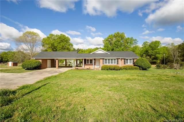 1242 Rocky River Road, Lancaster, SC 29720 (#3608961) :: Homes Charlotte