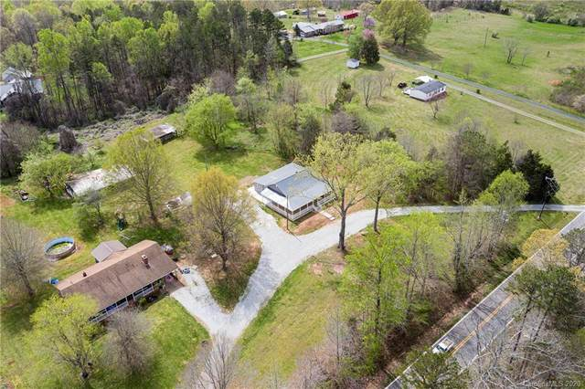 1526 Junction Road, Mocksville, NC 27028 (#3608962) :: Miller Realty Group
