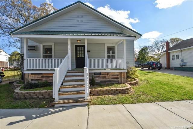312 Bruce Avenue, Mooresville, NC 28115 (#3608965) :: MartinGroup Properties