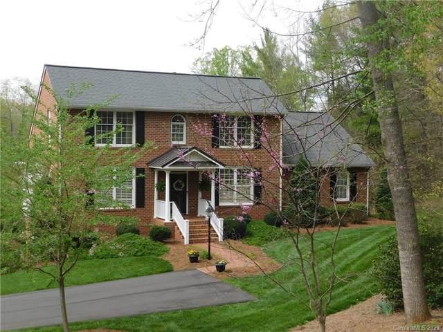 115 Parkland Street, Morganton, NC 28655 (#3608968) :: Homes Charlotte