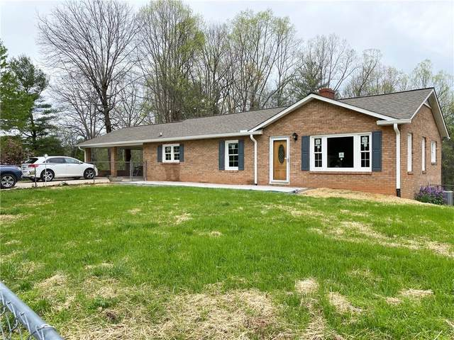2904 Beane Road, Lenoir, NC 28645 (#3608971) :: Besecker Homes Team