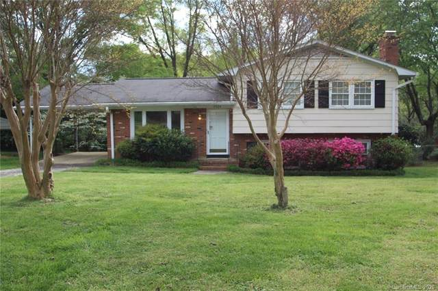 5924 Charing Place, Charlotte, NC 28211 (#3608983) :: SearchCharlotte.com
