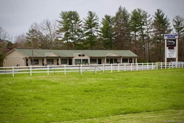 145 Garrison Branch Road, Weaverville, NC 28787 (#3608996) :: Rowena Patton's All-Star Powerhouse
