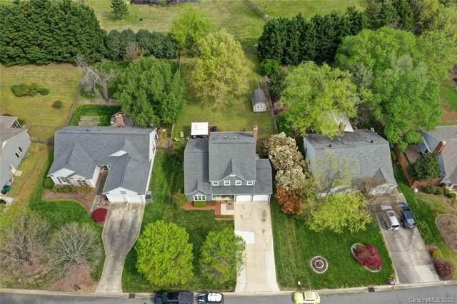 12012 Bay Tree Way, Charlotte, NC 28277 (#3609002) :: MartinGroup Properties