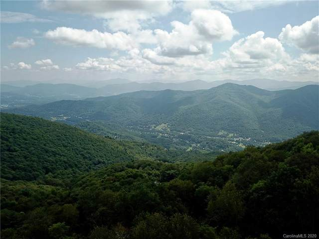 D-4 Simpson Lane Lot D-4, Maggie Valley, NC 28751 (#3609004) :: Robert Greene Real Estate, Inc.