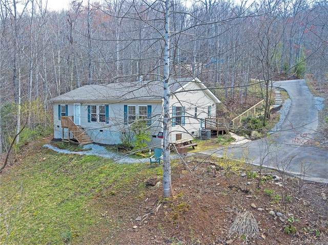 65 Cumbres Drive, Candler, NC 28715 (#3609018) :: Rinehart Realty
