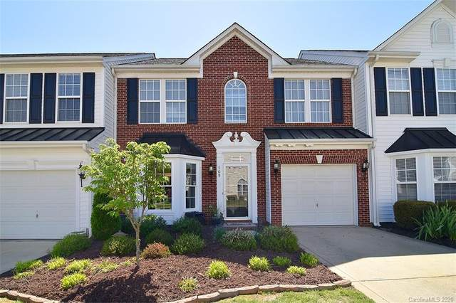 109 Hightide Drive, Rock Hill, SC 29732 (#3609050) :: Miller Realty Group