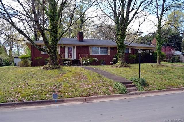 513 Hillandale Street NE, Concord, NC 28025 (#3609070) :: Scarlett Property Group