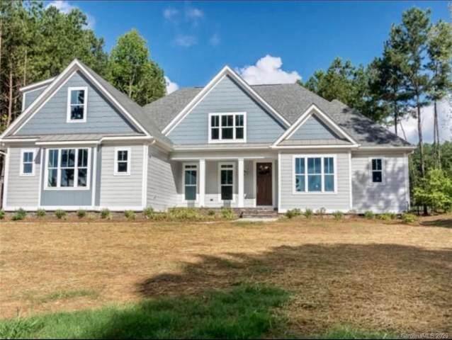 203 Hidden Meadows Drive #12, Mooresville, NC 28117 (#3609071) :: Keller Williams Biltmore Village