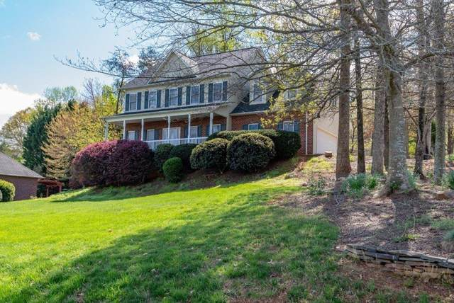 5073 Old River Drive, Hickory, NC 28602 (#3609077) :: Carlyle Properties